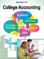 College Accounting, Chapters 1-12 Textbook